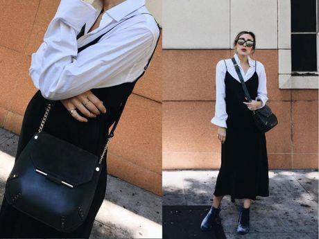 Angela Flink: Ba bau co style chat nhat Instagram - Anh 9