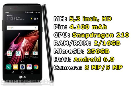 Smartphone co thoi luong pin tot nhat the gioi len ke o Viet Nam - Anh 1
