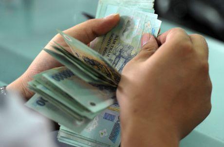 Chinh phu vay 16 ty USD trong 9 thang - Anh 1