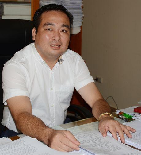 Yen Bai tang cuong thu hut von dau tu - Anh 1