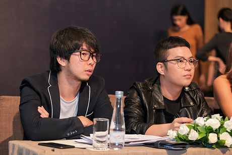 Diem mat nhung nhan vat dung sau show thoi trang hoanh trang cua Chung Thanh Phong - Anh 8