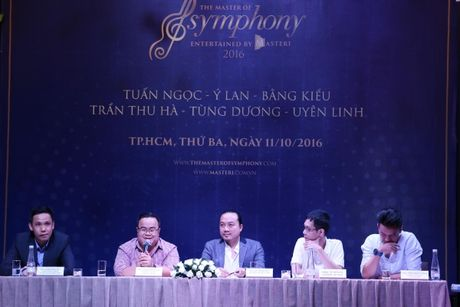 3 the he ca si hoi tu trong chuong trinh The Master of Symphony 2016 - Anh 1