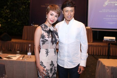 3 the he ca si hoi tu trong chuong trinh The Master of Symphony 2016 - Anh 6