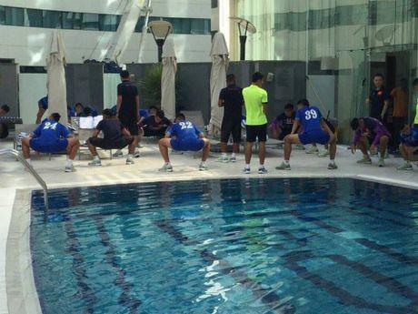U19 Viet Nam quyet khong thua lua Cong Phuong - Anh 4
