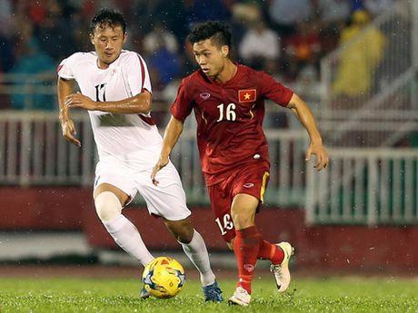 Co Cong Vinh, Cong Phuong chi dang du bi o AFF Cup 2016 - Anh 1