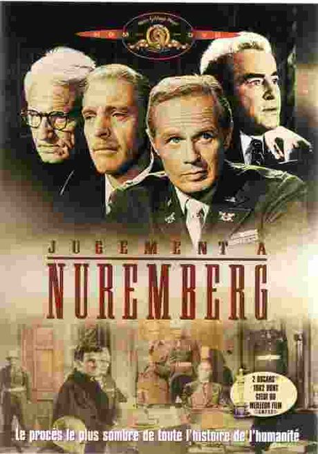 Phien toa o Nuremberg - Anh 1