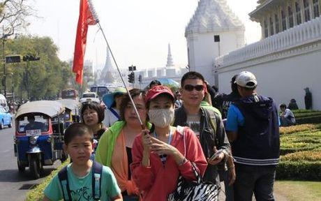 Thai Lan 'manh tay' voi cac tour du lich gia re cua Trung Quoc - Anh 1