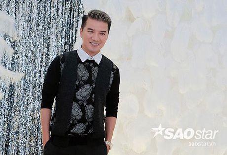 Su khac biet trong show tien ty cua Viet Huong va Dam Vinh Hung - Anh 2