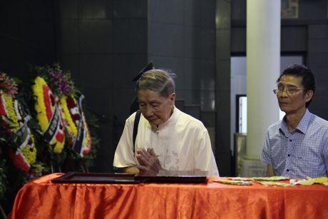 Tien biet nhac si Nguyen Duc Toan – 'mot trai tim hong' cua Ha Noi - Anh 2