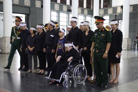 Tien biet nhac si Nguyen Duc Toan – 'mot trai tim hong' cua Ha Noi - Anh 3