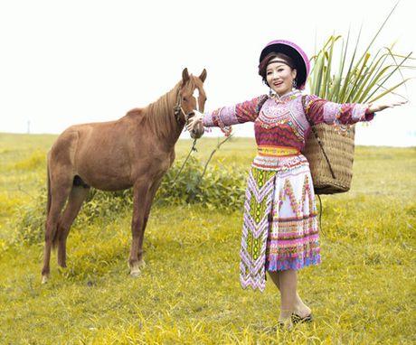 Lo dien 10 guong mat vao chung ket Giong hat hay Ha Noi - Anh 2