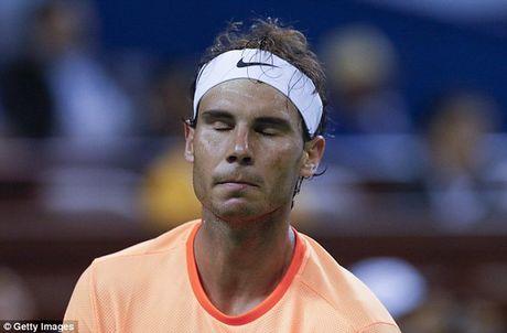 Nadal tinh nghi thi dau sau khi nhan cu soc tai Thuong Hai - Anh 1
