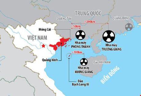 Dien hat nhan Trung Quoc sat bien gioi: Viet Nam len tieng - Anh 1
