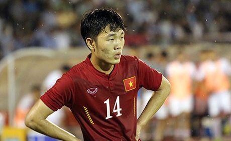 Incheon United gui VFF cong van 'hoa toc' ve Xuan Truong - Anh 1