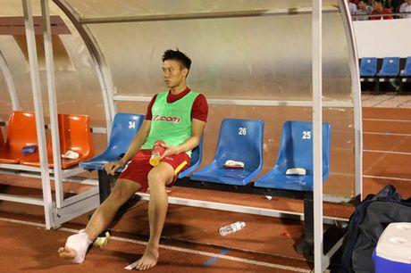 DIEM TIN SANG (13.10): DT Viet Nam nhan tin vui, Rooney roi M.U - Anh 1