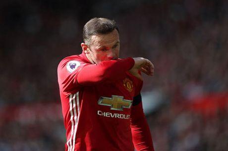 DIEM TIN SANG (13.10): DT Viet Nam nhan tin vui, Rooney roi M.U - Anh 2