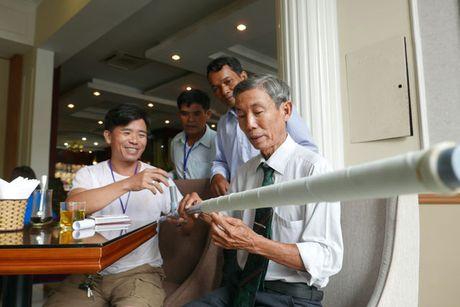 Clip: Nong dan xuat sac 2016 tu hoi, 'ri tai' kinh nghiem nuoi trong - Anh 1