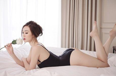 Khanh My 'cang nuot' voi noi y xuyen thau - Anh 13