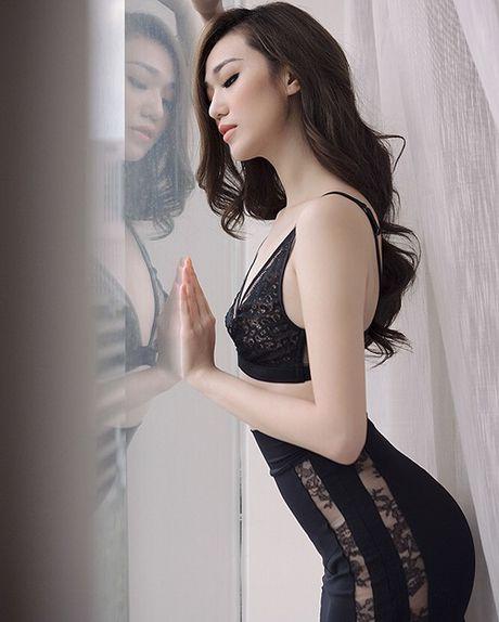 Khanh My 'cang nuot' voi noi y xuyen thau - Anh 3