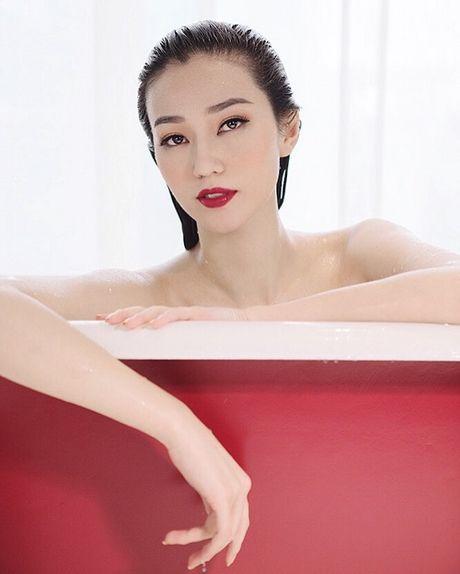 Khanh My 'cang nuot' voi noi y xuyen thau - Anh 8