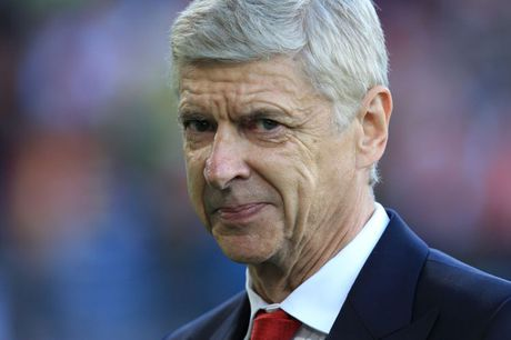 Arsenal khong phai la CLB cuoi cung cua Wenger - Anh 1