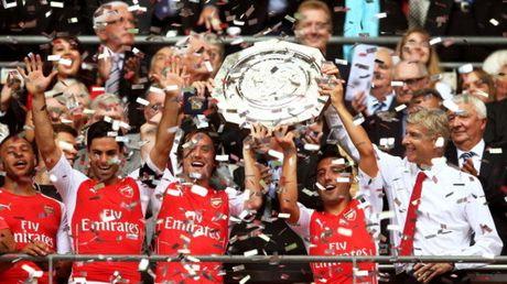 So luoc 20 nam cua Wenger tai Arsenal qua con so - Anh 4
