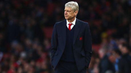 So luoc 20 nam cua Wenger tai Arsenal qua con so - Anh 5
