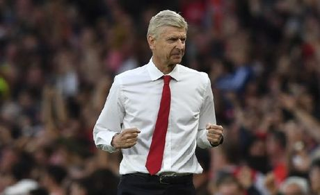 So luoc 20 nam cua Wenger tai Arsenal qua con so - Anh 6
