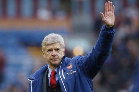 So luoc 20 nam cua Wenger tai Arsenal qua con so - Anh 7