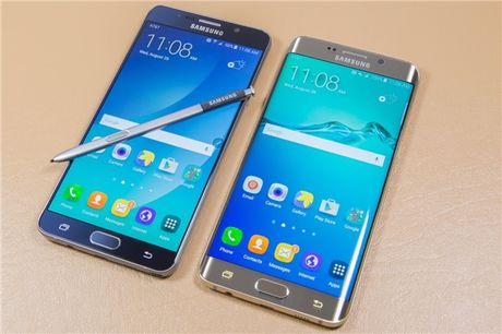 Samsung khai tu Galaxy Note 7: Tu 18/10 hoan tien 100% cho khach hang VN - Anh 1