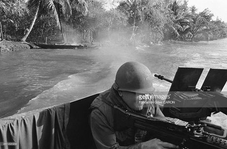 Cuoc chien tranh Viet Nam qua anh cua phong vien Phap (2) - Anh 1