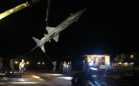 Ngac nhien: Trung Quoc van con dung ten lua phong khong SA-2 - Anh 6