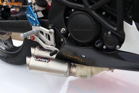 Can canh 'xe no' Yamaha TFX 150 sieu doc tai VN - Anh 5