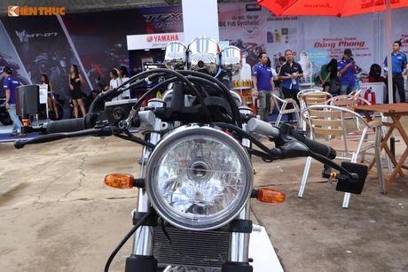 Can canh 'xe no' Yamaha TFX 150 sieu doc tai VN - Anh 7