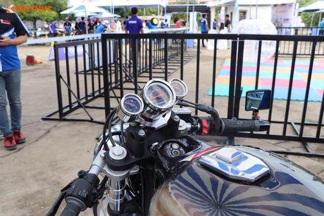 Can canh 'xe no' Yamaha TFX 150 sieu doc tai VN - Anh 8