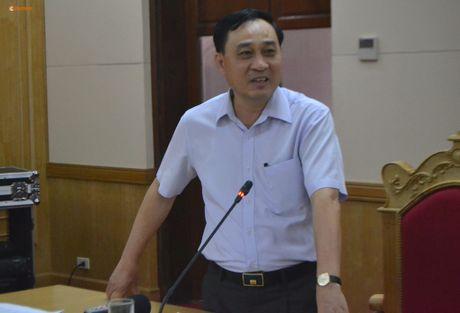 Cong chao 'khung' tinh Quang Ninh: Ban chat du an la gi? - Anh 2