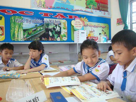 Dak Nong huong dan trien khai mo hinh Truong hoc moi - Anh 1