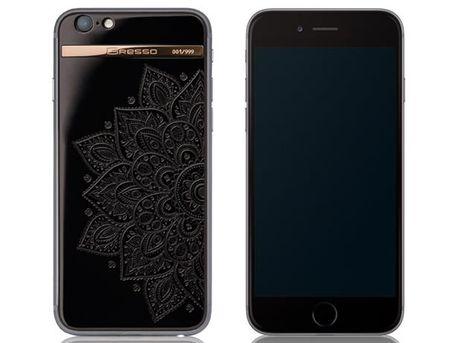 Chiec iPhone 7 tuyet dep gia 5.900 USD huong toi nu doanh nhan - Anh 2