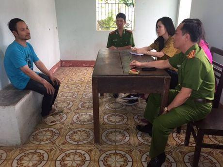 Nha bao Dinh Hien, Bao Cong an Nhan dan: Toi khong lam bao cam tinh - Anh 2