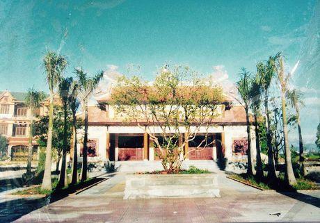 Huong Thuy, Thua Thien Hue: Hang loat sai pham nghiem trong tai UBND xa Thuy Thanh - Anh 1
