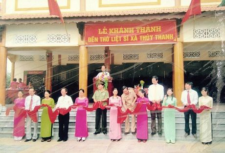 Huong Thuy, Thua Thien Hue: Hang loat sai pham nghiem trong tai UBND xa Thuy Thanh - Anh 2