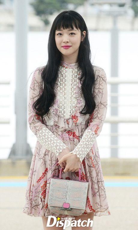 Nhung ai la top 10 nu than nhan sac hang dau Kpop? - Anh 12