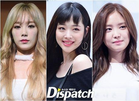 Nhung ai la top 10 nu than nhan sac hang dau Kpop? - Anh 1