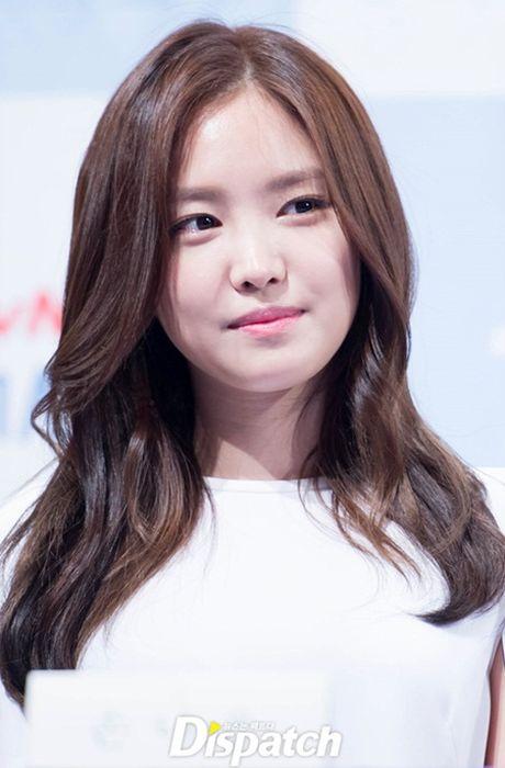 Nhung ai la top 10 nu than nhan sac hang dau Kpop? - Anh 5