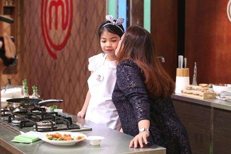 """Vua dau bep nhi: """"Cong chua tho"""" Hien Anh khien giam khao Tinh Hai """"me met"""" - Anh 3"""