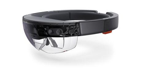 Microsoft HoloLens se len ke tai My vao thang 11 voi gia 3.000 USD - Anh 1