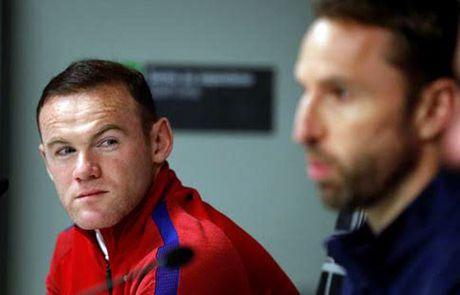 Rooney - 'Ga Shrek' da gia - Anh 1