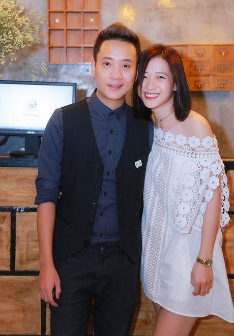 Bo tu hot girl Ha thanh cung 'gianh giat' Justatee - Anh 1