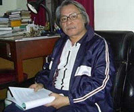 Dao dien Bui Cuong: Vai dien Chi Pheo da khien cuoc doi toi thay doi - Anh 3