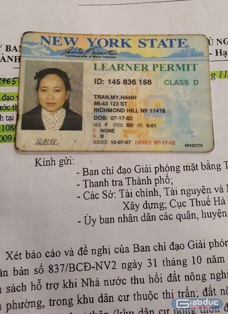 Bo Ngoai giao de nghi thanh pho Ha Noi giai quyet quyen loi mot Viet kieu My - Anh 2